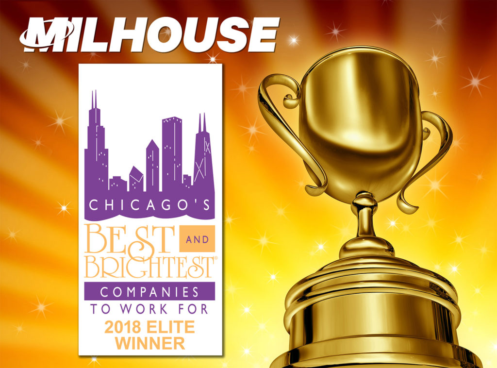 Milhouse Engineering Amp Construction Inc Named 2018 Best